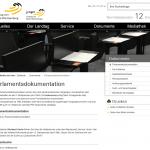 Baden-Württemberg - Parlamentsdokumentation