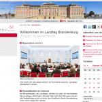 Brandenburg - Landtag