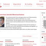 Bremen - Bürgerschaft