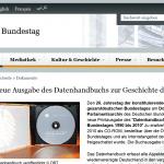 BT-Datenhandbuch