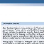 gesetze-im-internet