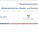 GVBl-Niedersachsen