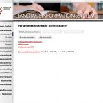 Hessen - Parlamentsdatenbank