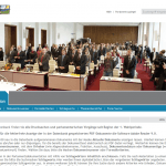 Mecklenburg-Vorpommern - Parlamentsdokumentation