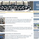 Niedersachsen - Landtag