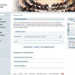 Nordrhein-Westfalen - Parlamentsdatenbank