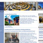 Rheinland-Pfalz - Landtag