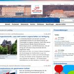 Schleswig-Holstein - Landtag