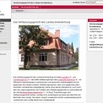VerfG-Brandenburg