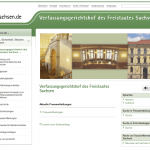 VerfGH-Sachsen